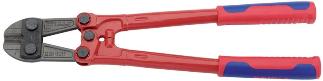 Draper 49193 Knipex Bolt Cutters, Blue, 610 mm