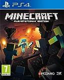 Sony - Minecraft, PS4