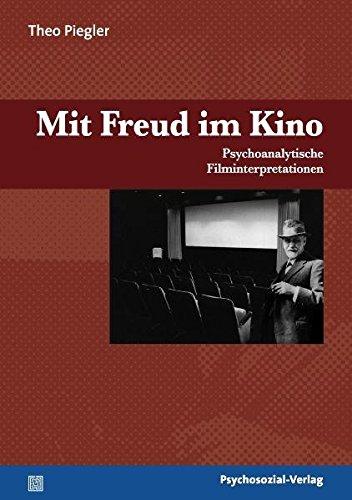 Mit Freud im Kino: Psychoanalytische Filminterpretationen (Imago)