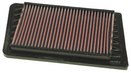 K&N 33-2261 High Performance Replacement Air Filter