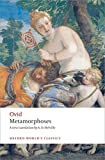 Image of Metamorphoses (Oxford World's Classics)