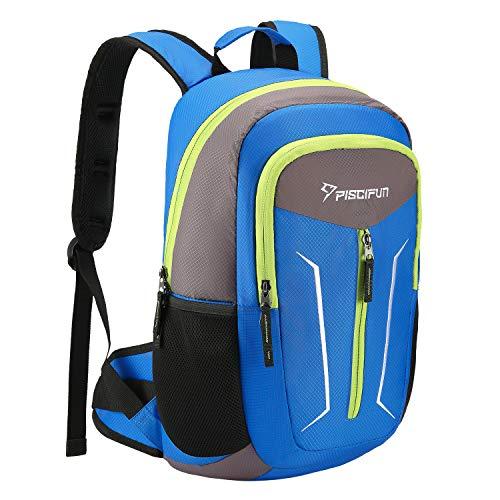 Piscifun Cooler Backpack - Leakproof Insulated Cooler Bag - Soft Lightweight Backpack Cooler for Men...