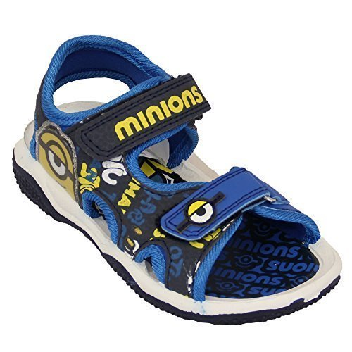 Sandali blu per bambini Star wars wA27SJAtV