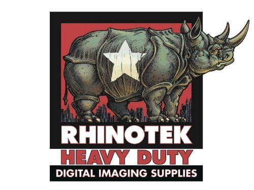 (RHINOTEK DIGITAL IMAGING SUPPL COMPATIBLE HP Q6473A MGA QH-3600-MGA)