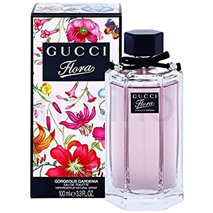 54e564047b9 Buy Gucci Flora Gorgeous Gardenia for Women