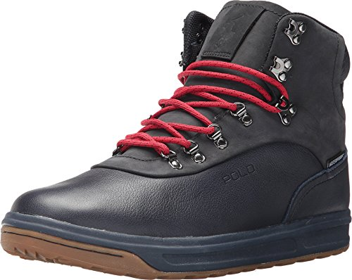 Ralph Lauren Polo Men ALPINE100 Sneaker Navy
