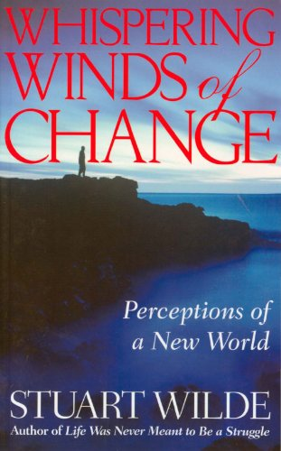 whispering winds of change perceptions of a new world vol 1