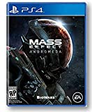 Mass Effect: Andromeda - PlayStation 4 - Standard Edition
