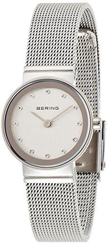BERING watch Classic Curving Mesh 10122-000 Ladies