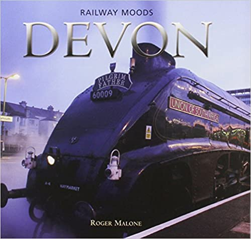 Book Railway Moods: Devon
