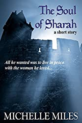 The Soul of Sharah, a short story
