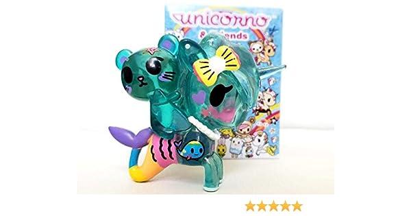 Amarena /& Sundae Unicorno /& Friends Tokidoki Blind Box Unicorn Vinyl Figure