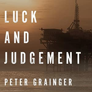 Luck and Judgement Audiobook