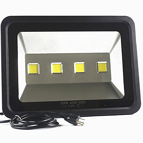 1000 Watt Metal Halide Flood Light Fixture in US - 4