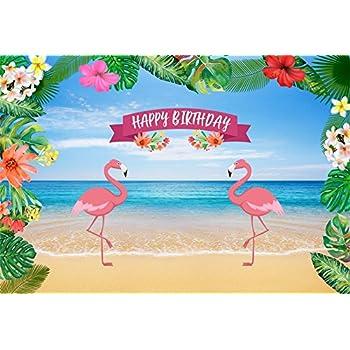 pop up design Handmade Happy Birthday SEASIDE theme in a box