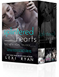 Splintered Hearts: The New Hope Trilogy