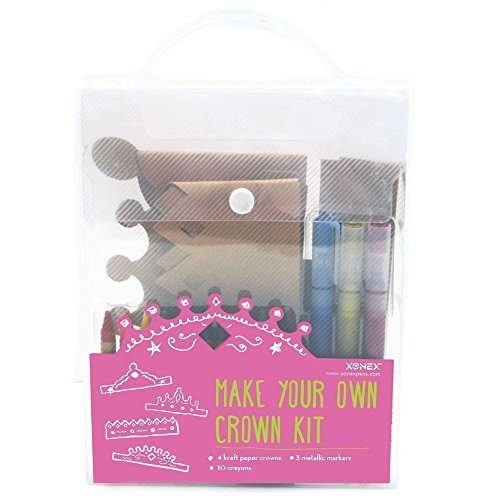 Xonex Make Your Own Crown Kit by Onex