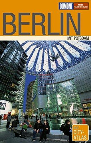 DuMont Reise-Taschenbuch Berlin mit Potsdam
