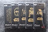 Star Wars Embossed Gold Storm Trooper IPhone 6 & 6S 2016 Case
