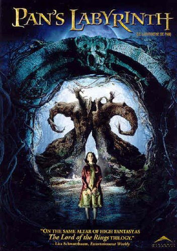Pan's Labyrinth (Widescreen Edition) (2007) -
