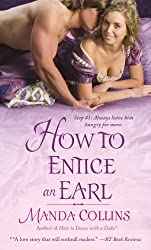 How to Entice an Earl (Ugly Ducklings Trilogy)