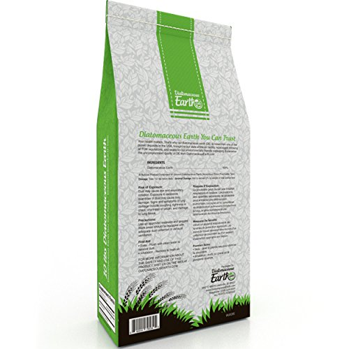 DiatomaceousEarth Товары для дома Diatomaceous Earth