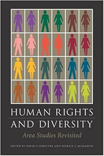 Human Rights and Diversity: Area Studies Revisited cover