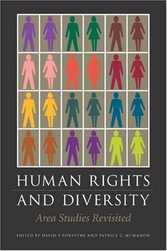 Human Rights and Diversity: Area Studies Revisited (Human Rights in International Perspective)