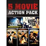 5-Movie Action Pack