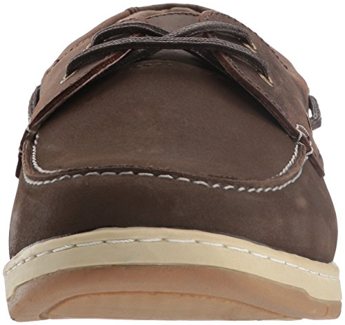 Brown Schooner Bush Nunn Men's Brown Oxford ZxIOv