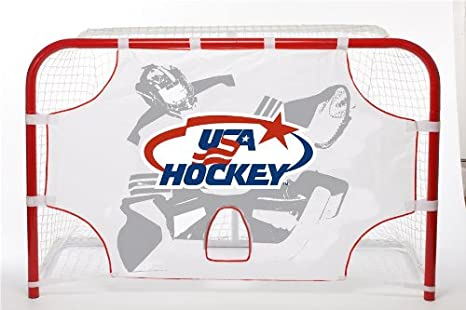 Winnwell USA Hockey Shot-Mate Target 60""