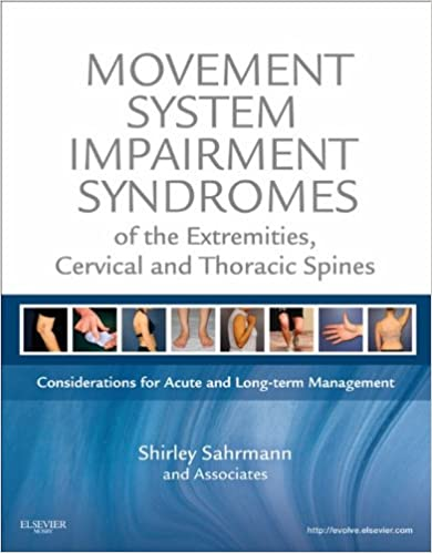 Amazon movement system impairment syndromes of the extremities movement system impairment syndromes of the extremities cervical and thoracic spines e book 1st edition kindle edition fandeluxe Images