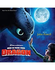 How To Train Your Dragon Picture Disc (Vinyl)