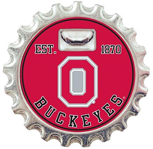 Ohio State University Coaster - 8