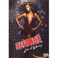 Beyonce' - Live At Wembley