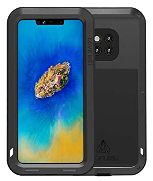 coque intégral huawei mate 20 pro