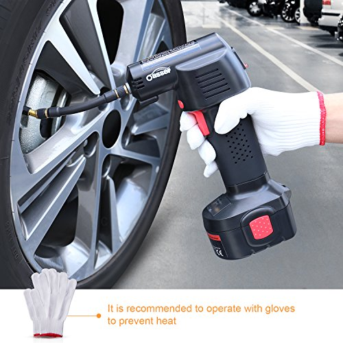 Buy portable air pumps for car tires