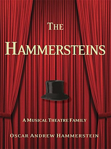 Hammersteins: A Musical Theatre Family (Left Theater Cabinet)