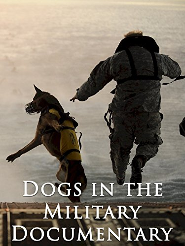 Dogs in the Military Documentary for sale  Delivered anywhere in USA