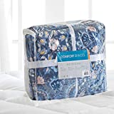 Comfort Spaces All Season Bedding, Matching