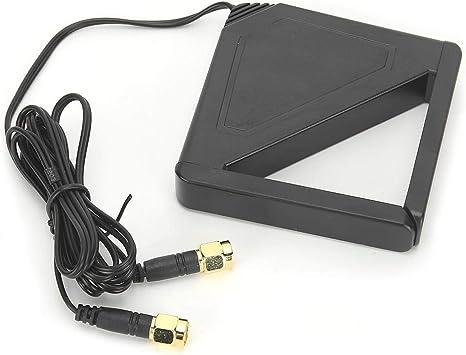 sjlerst Antenas WiFi Magnetie, Antena de Escritorio Bocina 90 ...