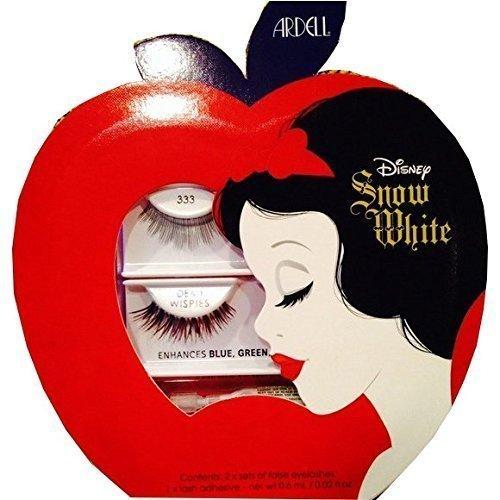 [Ardell Limited Edition Disney Snow White False Eyelashes #361217] (Wine Inspired Halloween Costumes)