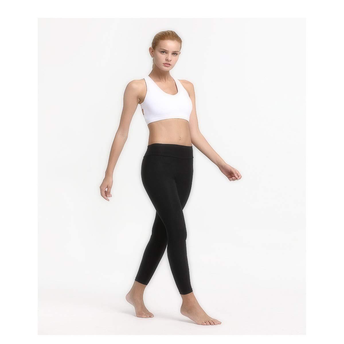 Leoyee Reggiseno Sportivo Antiurto Cross Traspirante ad Alto Impatto Running Fitness Yoga