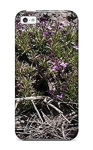 Case Cover La Palmaroque De Los Muchachos Flower Earth Nature Flower/ Fashionable Case For Iphone 5c