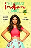 The Great Indian Diet by Shilpa Shetty (2015-09-01)