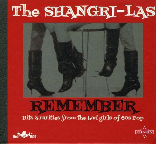 Shangri-Las - Touch The Wall Of Sound Vol 3 - Zortam Music