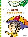 j apprends ? lire avec sami et julie sami sous la pluie niveau 2 french edition