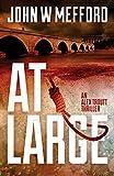AT Large (An Alex Troutt Thriller, Book 2) (Volume 2)