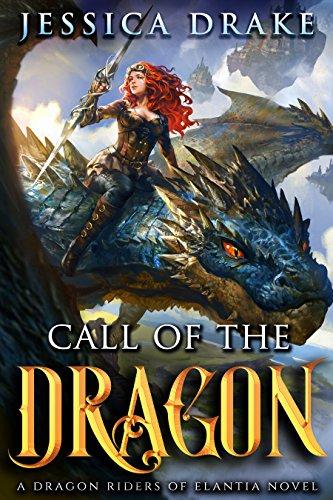 Dragon Riders of Elantia