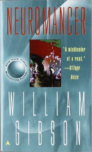 Neuromancer (Remembering Tomorrow)
